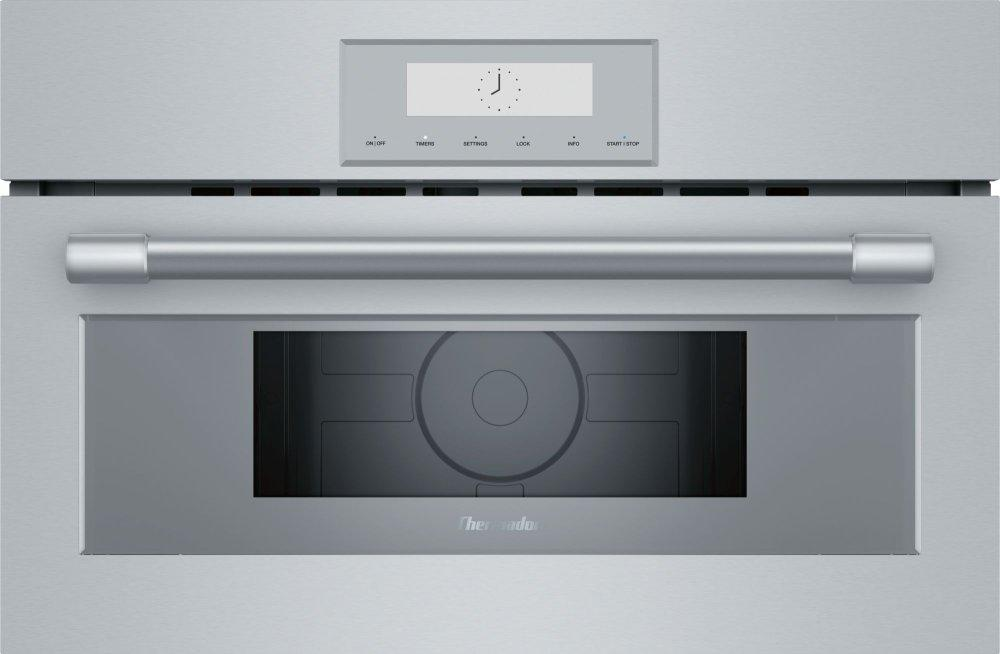 Thermador30-Inch Professional Built-In Microwave