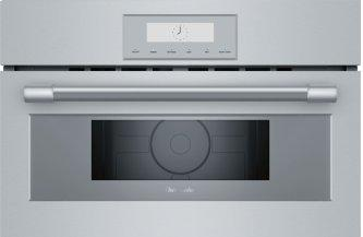 Built-In Microwave Oven 30'' Stainless steel MB30WP