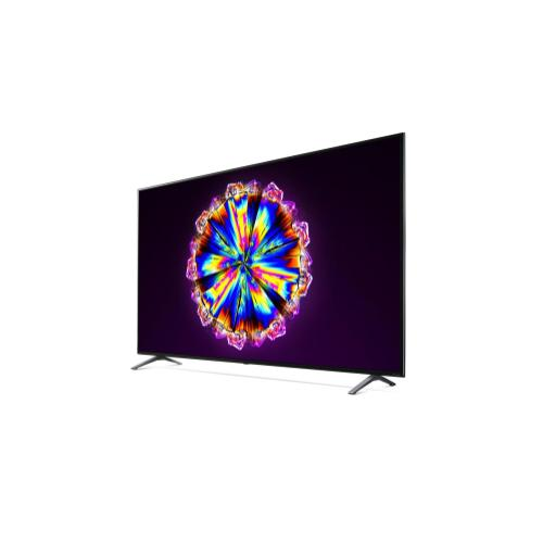 LG NanoCell 90 Series 2020 86 inch Class 4K Smart UHD NanoCell TV w/ AI ThinQ® (85.5'' Diag)