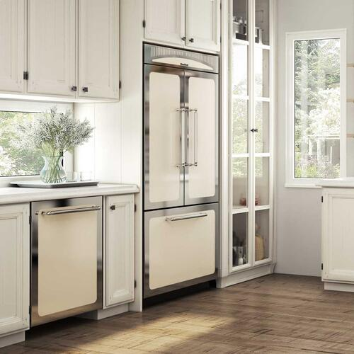 Ivory Heartland Classic Dishwasher
