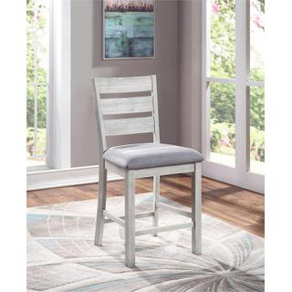 See Details - Counter Height Dining Chair