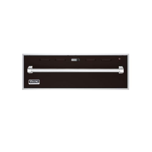 "Chocolate 30"" Professional Warming Drawer - VEWD (30"" wide)"