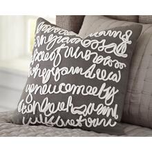 See Details - Alfie Pillow and Insert