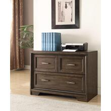 Library 2 Drawer Lateral File