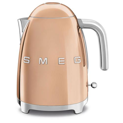 Electric Kettle, Rose Gold
