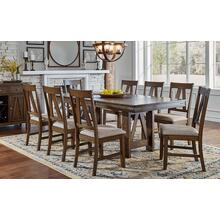 See Details - Eastwood Dining Table and 4 Chairs