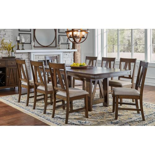 Eastwood Dining Table and 4 Chairs