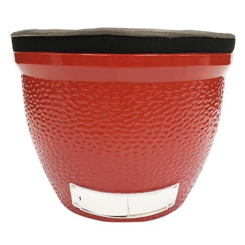 KJ-CB23RC - Red Ceramic Base