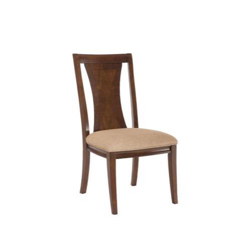 Side Chair - KD