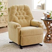 See Details - Petite Power Wall Saver Recliner