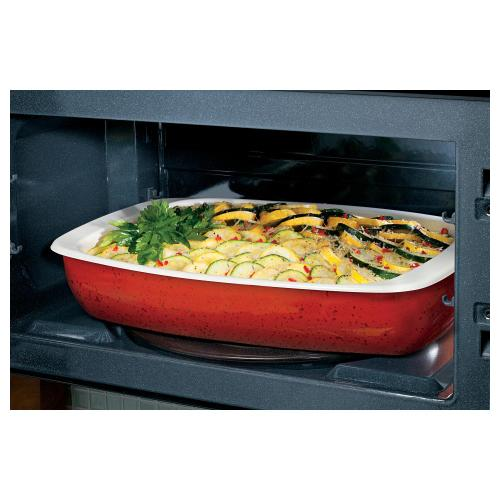 Product Image - GE Spacemaker® 1.9 Over-the-Range Microwave Oven