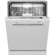 See Details - G 5056 SCVi - Fully integrated dishwasher XXL in tried-and-tested Miele quality at an affordable entry-level price.