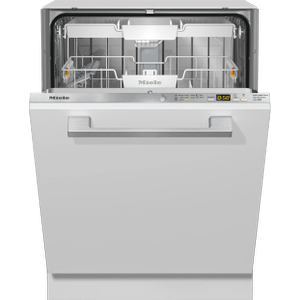 MieleG 5056 SCVi - Fully integrated dishwasher XXL in tried-and-tested Miele quality at an affordable entry-level price.