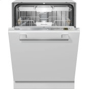 G 5056 SCVi - Fully integrated dishwashers in tried-and-tested Miele quality at an affordable entry-level price.