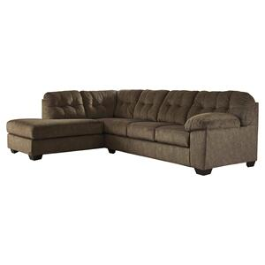 Accrington 2-piece Sectional With Chaise