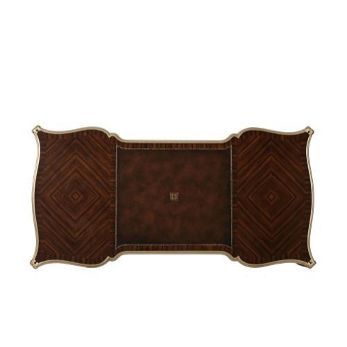 A Royal Memoir Writing Table