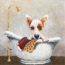 See Details - Bath Time I