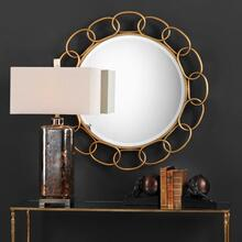 Circulus Round Mirror