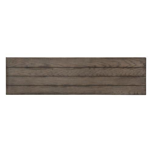Liberty Furniture Industries - Splay Leg Sofa Table