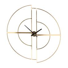 NK Halo Wall Clock