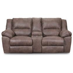 50111 Reclining Loveseat
