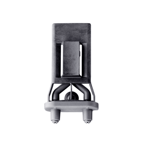 Drainage top kpl. - Top spout for coffee machines