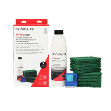 View Product - Frigidaire ReadyClean™ Cooktop Cleaning Kit