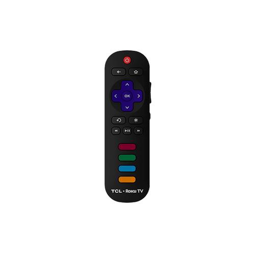 "TCL - TCL 65"" Class 4-Series 4K UHD HDR Roku Smart TV - 65S421"