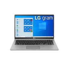 "LG gram 15.6"" i7 Processor Ultra-Slim Touch Laptop"