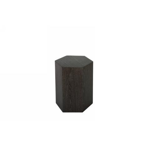 Modrest Newmont - Modern Large Elm End Table