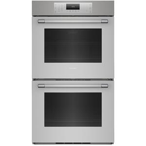 ThermadorDouble Wall Oven 30'' Professional Stainless Steel ME302YP