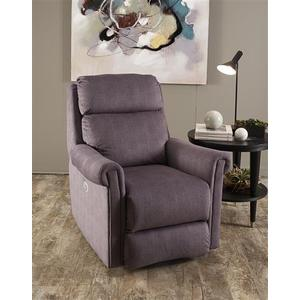 Layflat Lift Recliner with Power Headrest