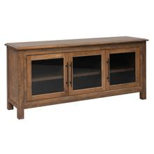 See Details - Beacon Hill Entertainment Console
