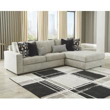 View Product - Ravenstone 2-piece Sectional With Chaise