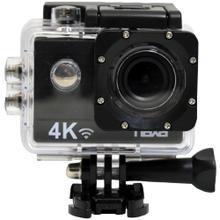 See Details - Waterproof 4K Action Camera