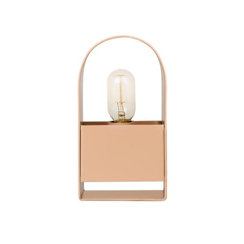 Arther Blush Table Lamp