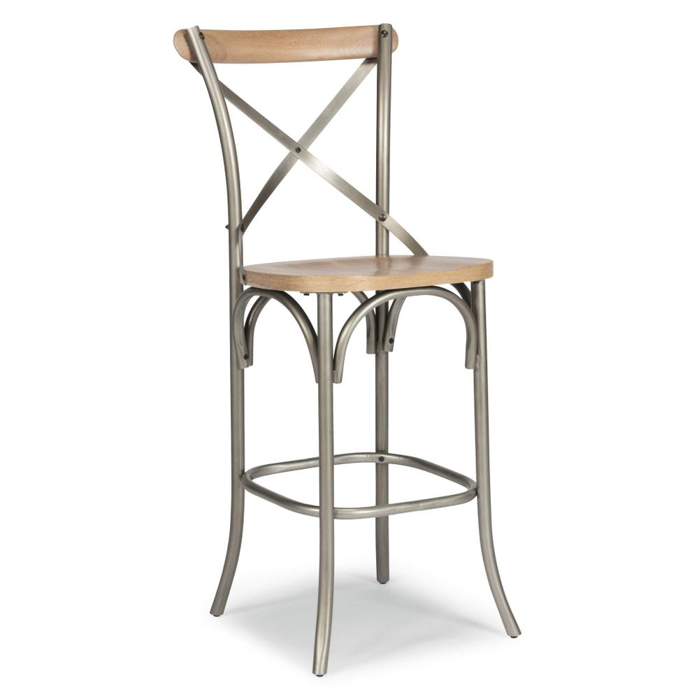 See Details - French Quarter Bar Stool