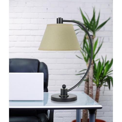 Product Image - Kinder Metal Arc Table Lamp