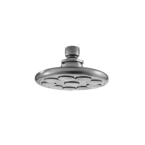 Matte Black - Oceanic Flood Showerhead- 1.75 GPM