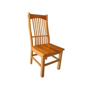 A America - Slat Back Side Chair