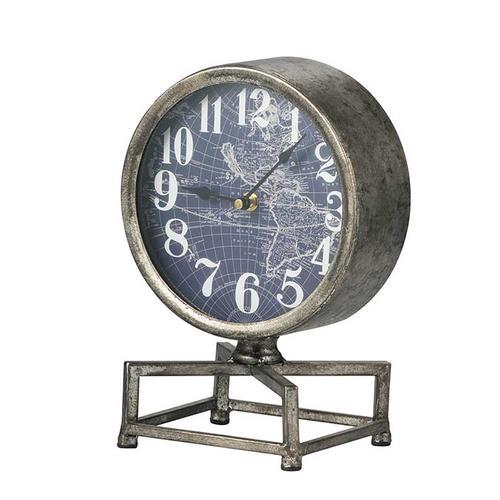 A & B Home - Table Clock