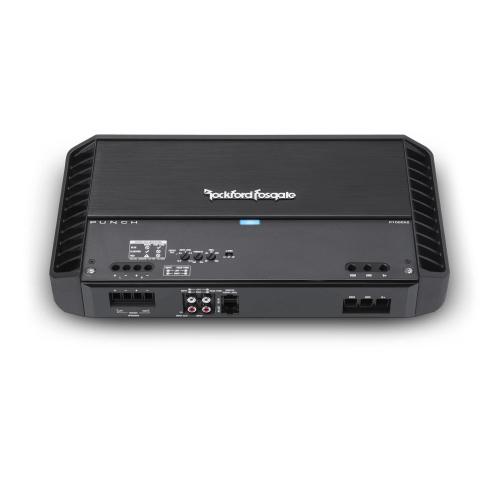 Rockford Fosgate - Punch 1,000 Watt 2-Channel Amplifier