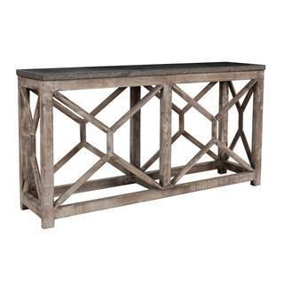 See Details - Rebecca Console Table