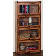 Sedona 4 Stack Lawyer's Bookcase
