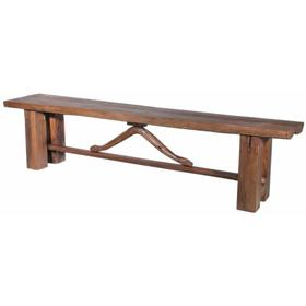 TF-0263 Seminary School Bench