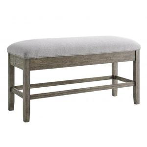Grayson Storage Counter Bench