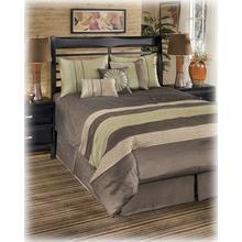 See Details - Radcliffe 7-piece Queen Comforter Set