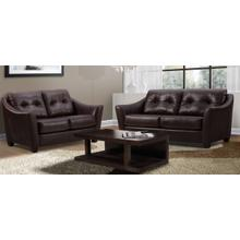 Allegro Apartment sofa and loveseat