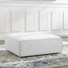 Restore Ottoman in White