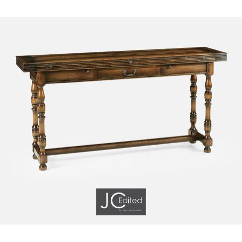 Small Medium Driftwood Hunt Table